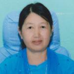 Dr. Kaw Nan