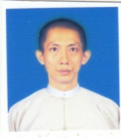 Dr. Aung Ko Ko Lynn
