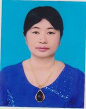 Daw Khin Thira Ohm