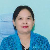 Dr. Kyu Kyu Hmwe