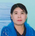 Dr. Kyu Kyu win