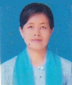 Daw Su Su Kyi