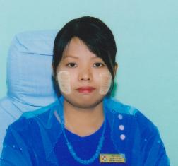 Daw Hnin Yu Hlaing