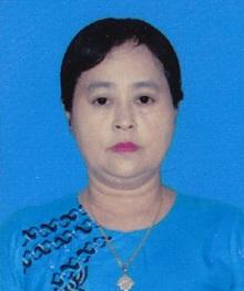Dr. Tin Tin Cho