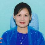 Daw Moe Thuzar