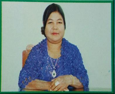 Dr. Nyunt Nyunt Wai