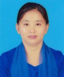 Dr. AungHkam San