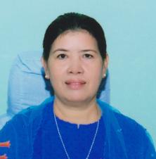 Dr Khin Thet Kywe