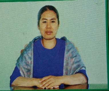 Dr. Htar Htar Nwe