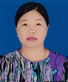 Dr. Win Win Nyunt