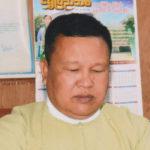 Dr. Kyaw Swe Nyunt
