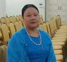 Daw Thidar Yin