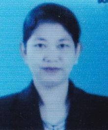 Daw Kyu Kyu Aung