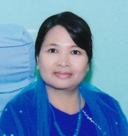 Dr. Cho Cho Sein