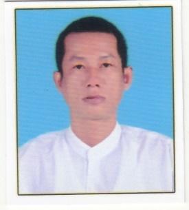 U Myint Kyaw Khine