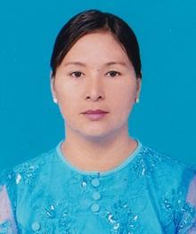 Daw Thawe Thawe Hlaing Htay