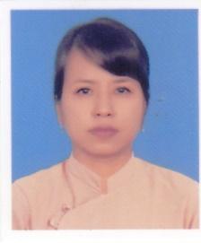 Dr. Lamar Lu Nan