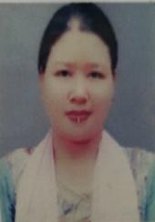 Dr. Chaw Ei Mann