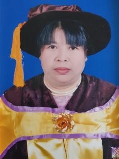 Dr. Kyu Kyu Zin